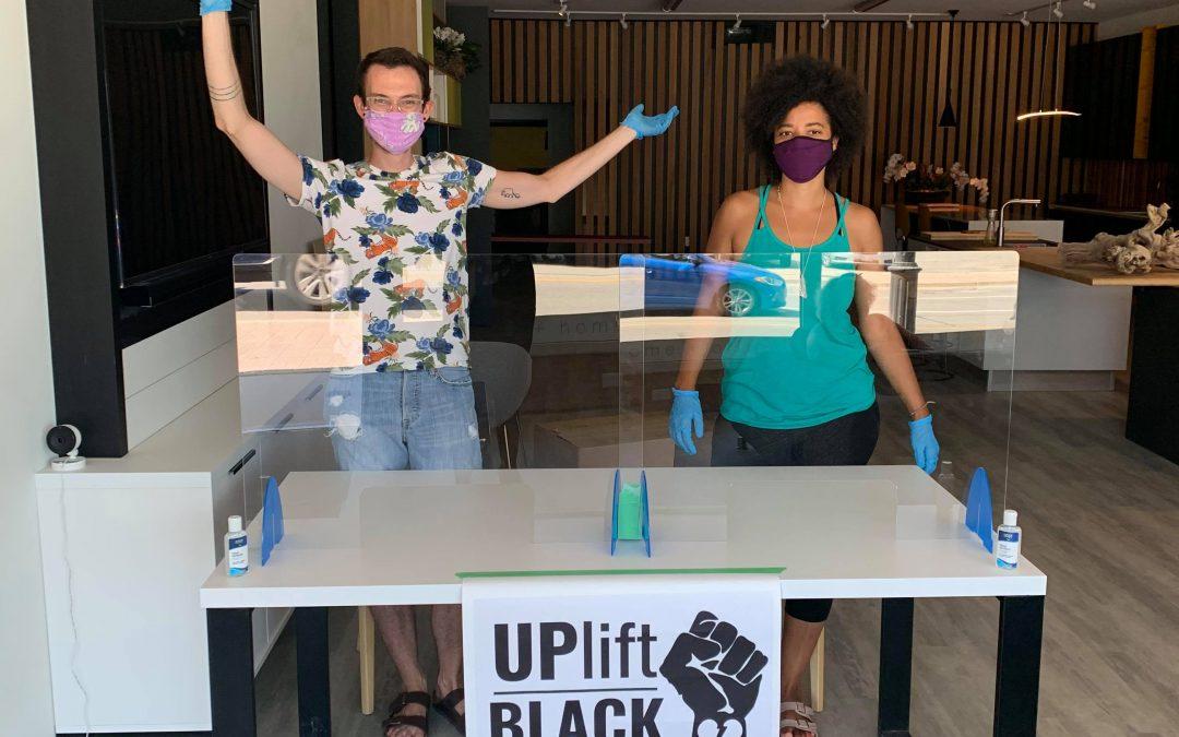 Donate to UPlift Black Not-for-profit Organization