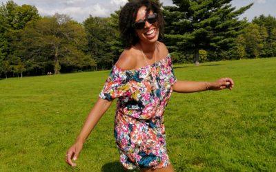 UPlift Black Voices August 2020 Vol 2 Newsletter