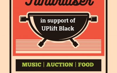 The 1st Annual UPlift Black BBQ Fundraiser